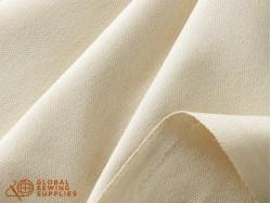 Quality Cotton Canvas Fabric 165 cm